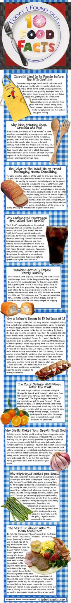 Ten-Food-Facts