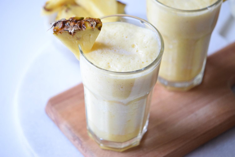 Piña Colada Cocktail Recipe