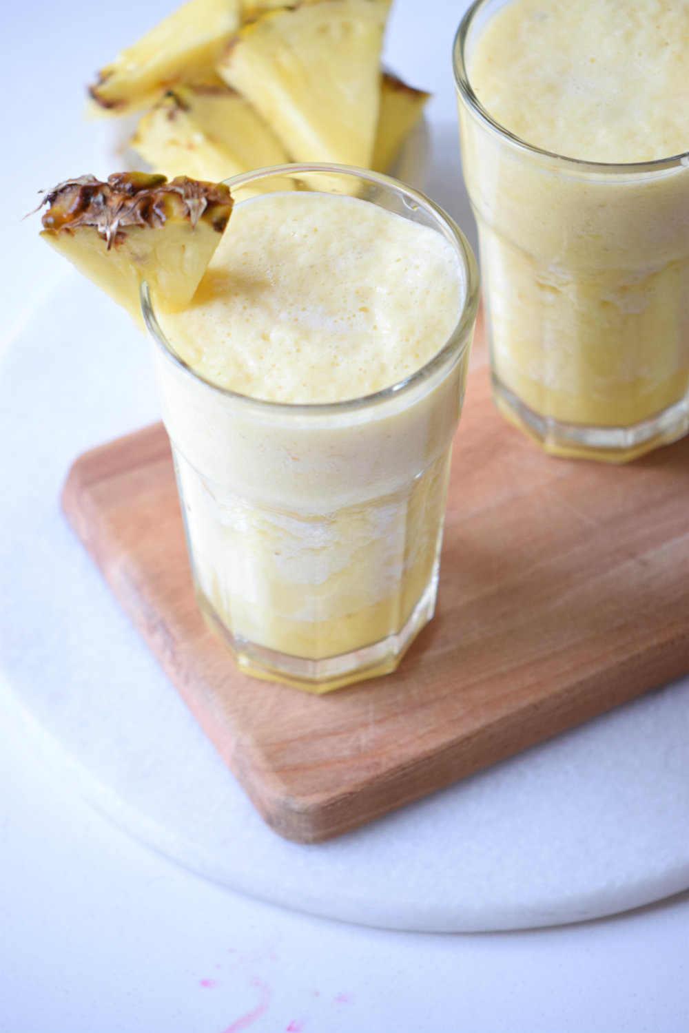 Pina Colada Drink Recipe Without Alcohol