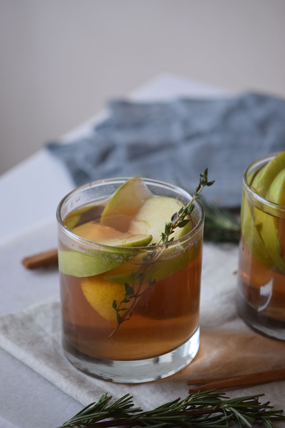 Apple Cider Whiskey Recipe