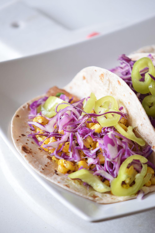 Spicy Pork Tacos Recipe