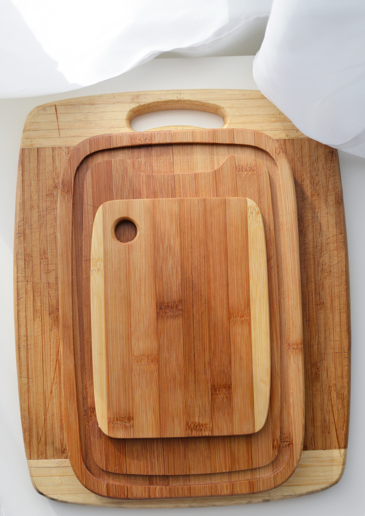 How to Restore a Wood Cutting Board